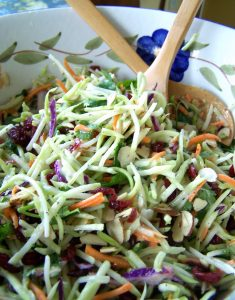 Brewster Salad Recipe