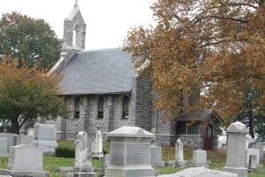 Key Memorial Chapel