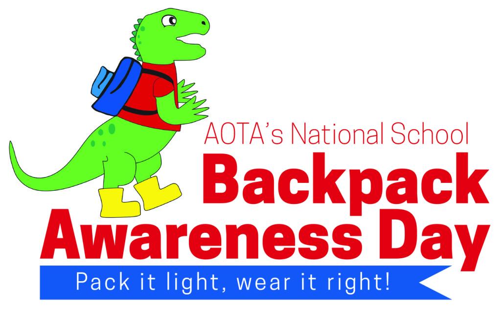 OT-Rex-Backpack-logo