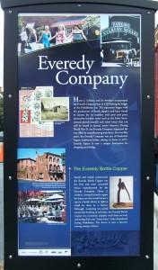 Shab Row & Everedy Square