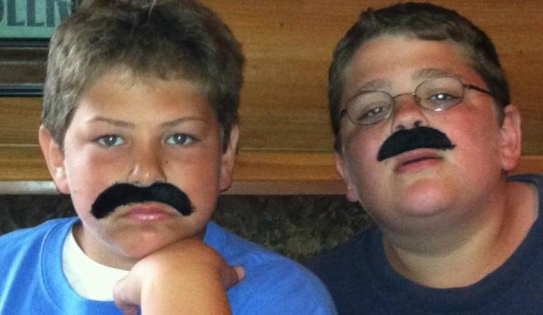 Happy Movember!