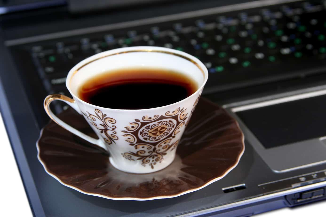 Frederick County Internet Cafes/WiFi Hotspots
