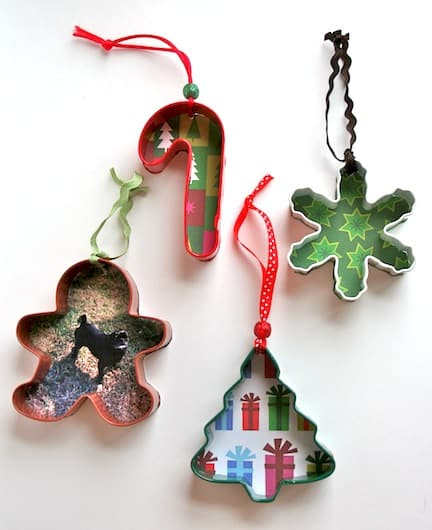 ideas for xmas crafts top 10 diy ornaments for easy and inexpensive 4748