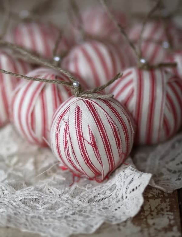 Incredible Top 10 Diy Ornaments For Christmas Easy And Inexpensive Easy Diy Christmas Decorations Tissureus