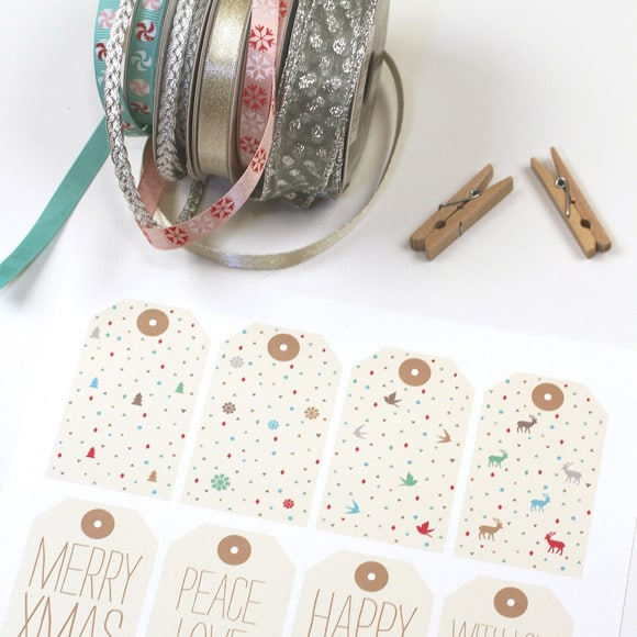 Free, downloadable tags!
