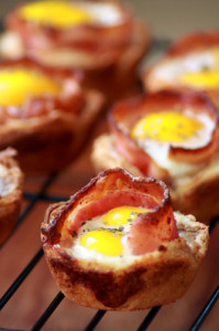 Christmas Morning Breakfast Ideas