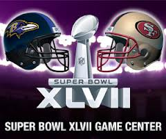 Super Bowl Sunday- What Will You Be Doing?