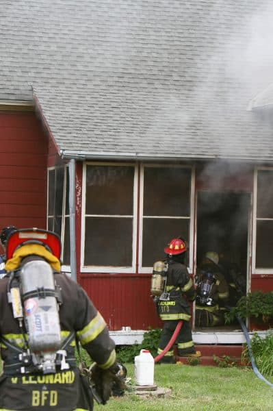 The Top 5 Causes of Home Fires and How to Prevent a Home Fire