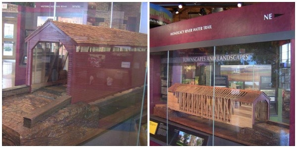 Frederick Visitor Center – A Great Place to Learn About Frederick, Maryland