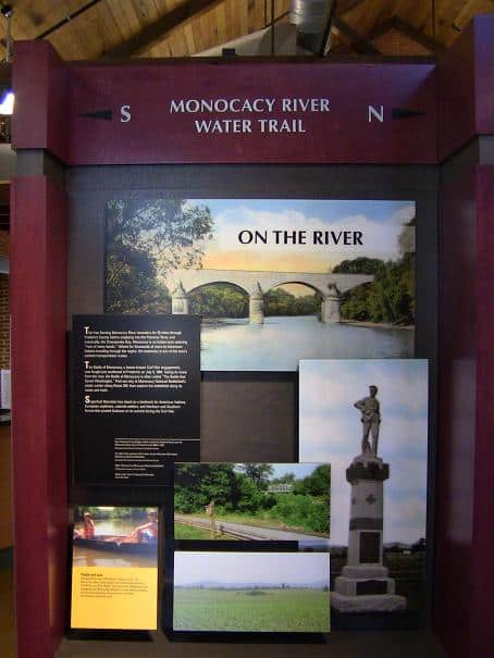 Monocacy River Water Trail