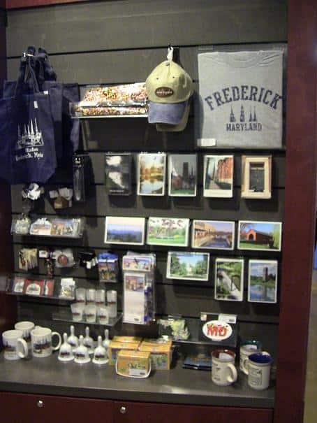 Frederick Souvenirs