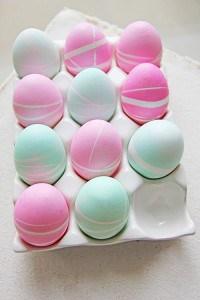 easter eggs pic