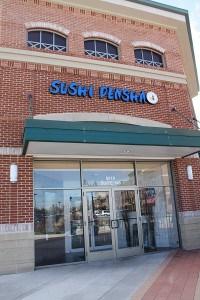 sushi densha picture