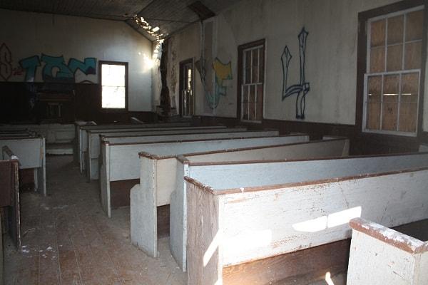 Ceres Bethel African Methodist Episcopal Church