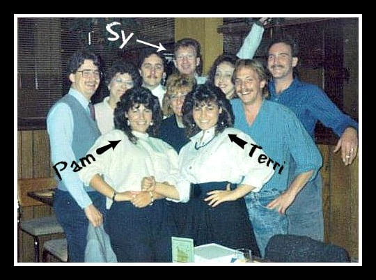 Interview with Sy Seyler from The Reagan Years - East Coast's Premier 80's Tribute Band