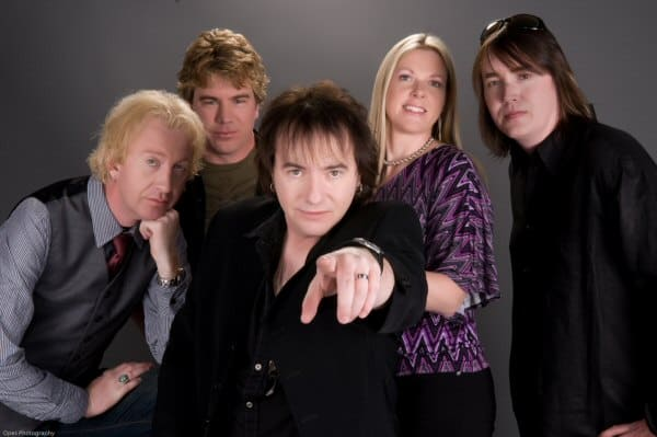 Interview with Sy Seyler from The Reagan Years – East Coast's Premier 80's Tribute Band