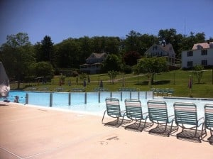 Swimming Pools in Frederick, Md