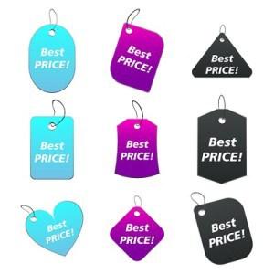 price tag pic