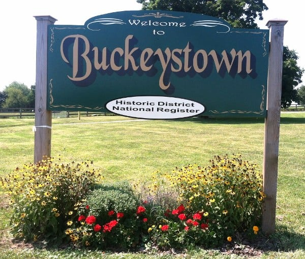 Buckeystown, Md: Something for Everyone!