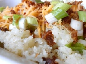 Weight Watchers Mashed Cauliflower: Deliciously Healthy