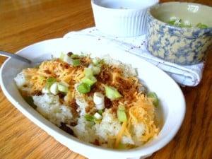 Weight Watchers Mashed Cauliflower: Deliciously Healthy