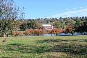 Farm on Deer Spring Road