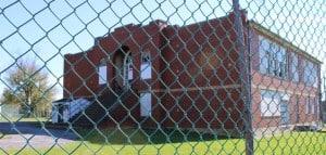 Original Adamstown Elementary School