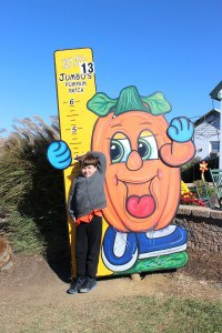 Jumbo's Pumpkin Patch: Your Inexpensive, Family Fun is Here!