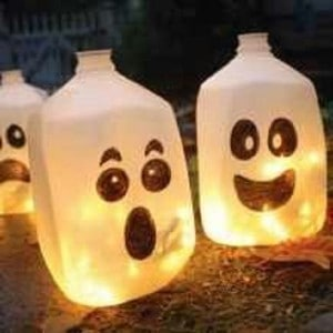 The Top 14 Best Halloween Ideas on Pinterest (In My Humble Opinion)!