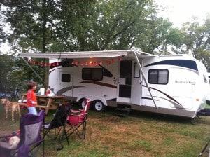 pic of camper