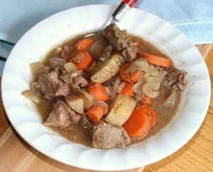 The Best Slow Cooker Beef Stew: Made with Love