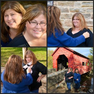 Housewives of Frederick County Photo Shoot