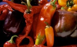 Ten Ways to Choose Food That is Your Best Medicine