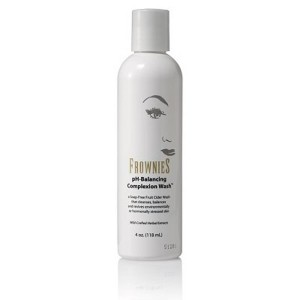 Frownies pH Balancing Complexion Wash