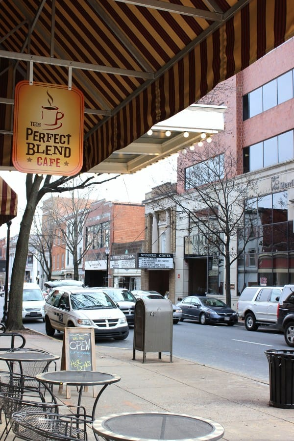Soul Food Restaurants In Frederick Md