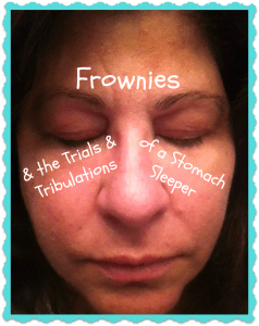How to Get Rid of Forehead Wrinkles with Frownies Patches