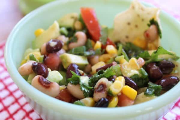 The Best Cowboy Caviar Recipe: A Healthy Obsession