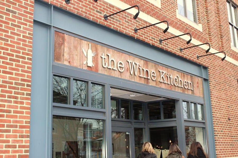The Wine Kitchen