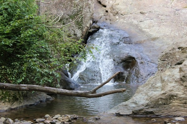 Cunningham Falls State Park: Get Back In Touch With Nature
