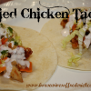 cover pic of fried chicken tacos