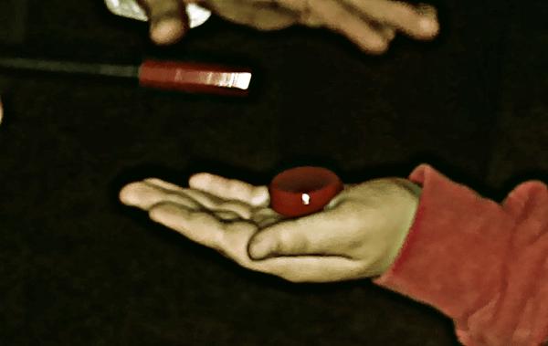 magic trick pic