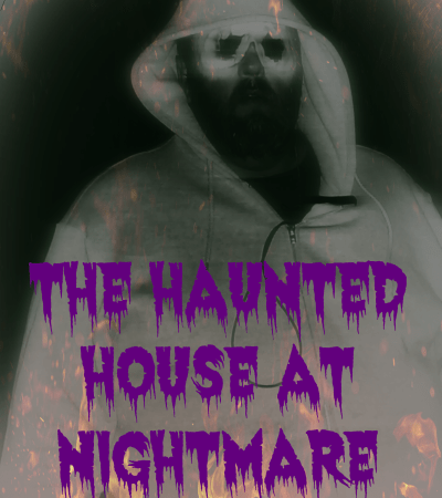 The Haunted House at Nightmare Manor