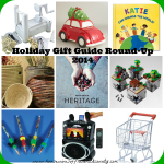 gift guide round-up collage