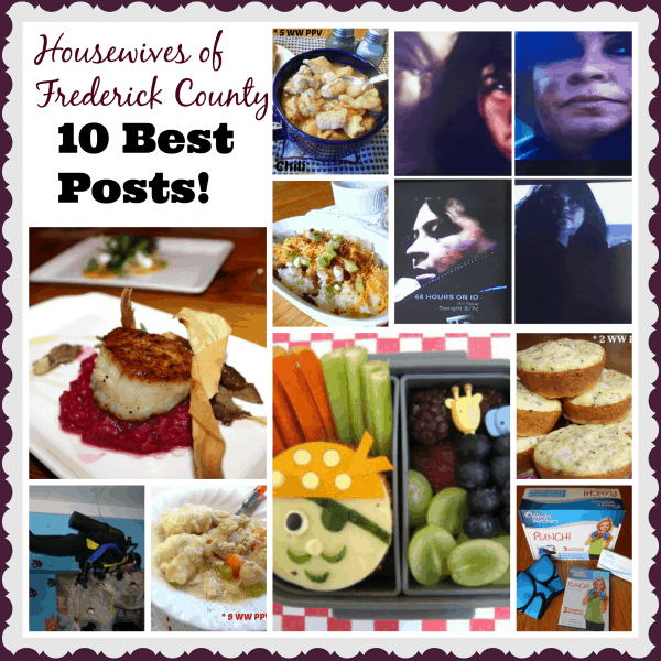 Best Blog Posts collage
