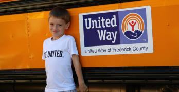 United Way of Frederick County - A Catalyst for Community Change