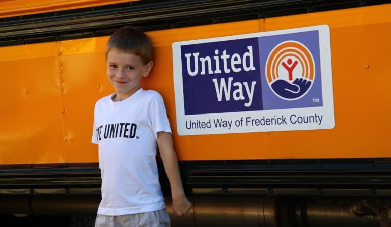 United Way of Frederick County – A Catalyst for Community Change