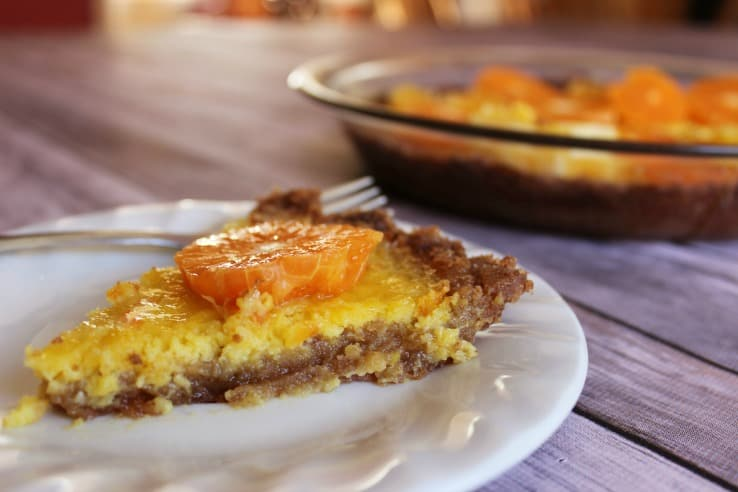 Fresh-&-Easy-Orange-Tart