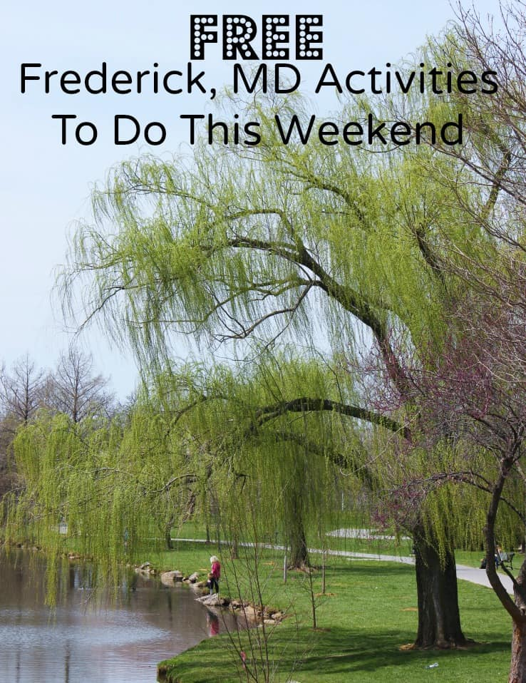 FREE-Frederick,-MD-Activities-This-Weekend