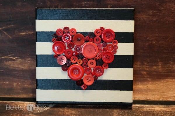 diy-button-heart-canvas