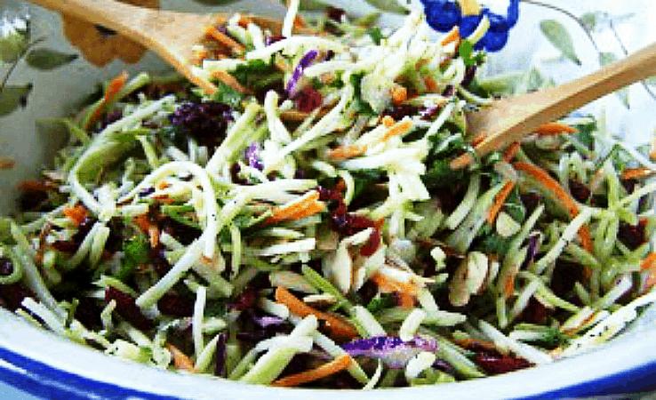 Brewster Salad Recipe